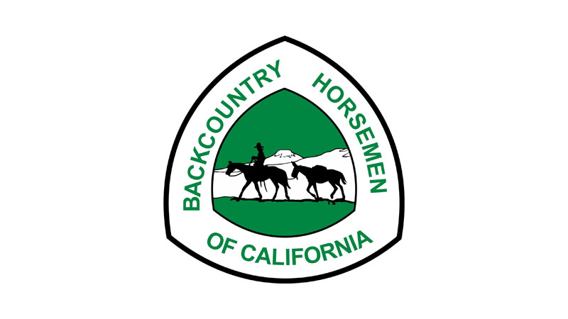 Back Country Horseman of California